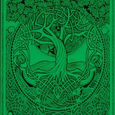 Tree of Life - Green