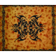 Tribal Tapestry - Orange